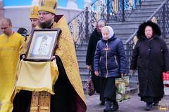 28. Блгв. кн. Александра Невского в Богородичном 06.12.2017