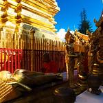 Doi Suthep, Chiang Mai thumbnail