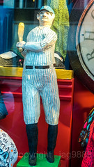 "2017 Bergdorf Goodman ""To New York with Love"" Holiday Window Display, Midtown Manhattan, New York City (jag9889) Tags: 2017 2017holidaywindowdisplay 20171201 5thavenue al allamericacity americanleague art artwork bg baseball baseballteam bergdorfgoodman bombers bronx christmas clothing departmentstore display fifthavenue flagship history holiday kunst library majorleaguebaseball manhattan midtown museum ny nyyankees nyc nyy newyork newyorkcity newyorkyankees outdoor pinstripes plastik reflection retail sculpture skulptur society statue storewindow thebronx thebronxbombers theyanks usa unitedstates unitedstatesofamerica window yankees jag9889"