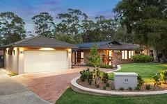 15 Walnut Grove, Cherrybrook NSW
