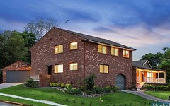 1 Bracken Fell Close, Castle Hill NSW