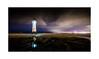 Perch Rock Lighthouse, New Brighton (muddybootsuk) Tags: newbrighton perchrock rivermersey liverpool merseyside lancashire scouse wirral coast water night longexposure nikond810 nikkor1635mm muddybootsuk england irishsea greatbritain unitedkingdom