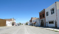 Downtown Shoshoni, Wyoming (jimsawthat) Tags: abandoned decay smalltown downtown shoshoni wyoming