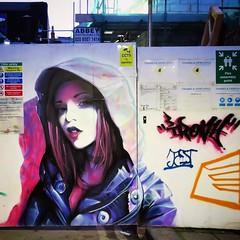 Follow me into the #darkstreets / #Art by #Irony. . #London #streetart #graffiti #streetartlondon #streetart_daily #urbanart #urbanart_daily #graffitiart_daily #graffitiart #streetarteverywhere #mural #wallart #ilovestreetart #igersstreetart #rsa_graffiti (Ferdinand 'Ferre' Feys) Tags: ifttt instagram london england uk streetart artdelarue graffitiart graffiti graff urbanart urbanarte arteurbano ferdinandfeys irony