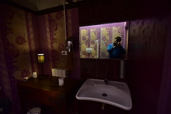 [il maniaco dei bagni] al Vietnam Mon Amour (Urca) Tags: vietnammonamour milano italia 2017 ilmaniacodeibagni self selfportrait nikondigitale scéta autoritratto cesso