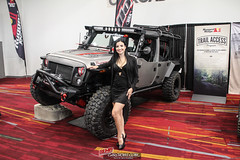 Ladies of SEMA (8 of 44)