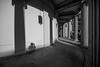 säulengalerie (dadiolli) Tags: wroclaw breslau polen poland wroclawswiebodzki station wrocławświebodzki wrocław