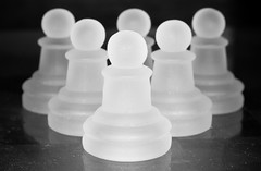 We're all somebody's pawn in this game of life. (Robin Penrose - Canadian eh?) Tags: 201711pawns life gameoflife memberschoicegamesorgamepieces macro 2017 201711