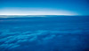 Flying above the clouds. view from the airplane (DigiDreamGrafix.com) Tags: view air cloud clouds fly blue background high sky beautiful bright travel beauty sun nature light natural weather sunrise sunset atmosphere cloudscape cloudy heaven flight aerial washington dc charlotte nj wing