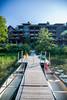 Nita Lake Lodge (miguel_sanada) Tags: canon5d canada whistler 1635mmf4 hotel nitalake nitalakelodge kayak lake