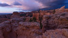 Bryce Canyon Morning Clouds (Ken Krach Photography) Tags: brycecanyonnationalpark