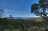 Grampians National Park (Daniel J. Mueller) Tags: australia victoria grampians nationalpark forest lake trees landscape sky clouds hills mountains