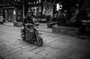 Scooter (mcvmjr1971) Tags: 1116mm 2017 china d7000 hubeiprovince nikon sipo wuhan lenstokina mmoraes night people street tokina travel