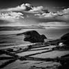 From Garn Fechan towards St David's Head (andrewrwarren) Tags: clouds wales pembrokeshire garnfechan stdavidshead stdavids penberi carnllidi penbwchdy johnpiper cottage garnfawr
