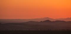 Aus 12 (Sentinel7) Tags: klein aus vista sunset mountains desert landscape