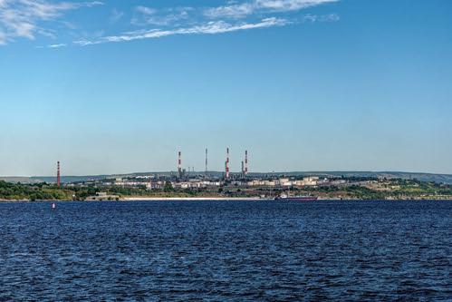 Volga 9 ©  Alexxx Malev