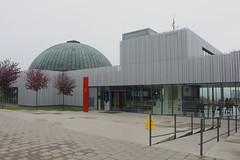 Brno Observatory and Planetarium (Petr Hykš) Tags: science realm nebulae brno observatory planetarium nebula galaxy star cluster exposition