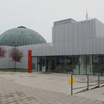 Brno Observatory and Planetarium thumbnail