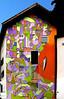 Endo • Sles (Walls of Belgrade) Tags: belgrade beograd streetart serbia spraypaint wall graffiti mural novibeograd endo sles