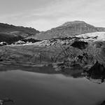Panorama of Sólheimajökull thumbnail