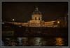 Paris_Institut de France_Pont des Arts_Quai de Conti_7e Arrondissement_France (ferdahejl) Tags: paris institutdefrance pontdesarts quaideconti 7earrondissement france