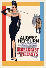 "Film Ad Poster, ""Breakfast at Tiffany's,"" 1961 (classic_film) Tags: 1961 film movie sixties 1960s hollywood newyork cine cinema breakfastattiffanys vintage ephemeral nostalgic nostalgia old retro época elegant classic clásico entertainment película audreyhepburn beauty beautiful pretty glamour hübschefrau style prettygirl hair schauspielerin mujerbonita actrice mujer hairstyle actriz schön fashion actress girl frau niñabonita woman hat usa unitedstates celebrity wardrobe clothes clothing romance ropa kleidung romantic sensuous sexy brunette lady jahrgang alt oll advertising advertisement advert ad anuncio ads anzeige reklame publicidad publicité"