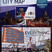 Budapest City Map, Official Tourist Map Summer 2017, Hungary