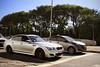 BMW M5 (Petrolhead Team) Tags: bmw bmwm5e60 m5 v10 prata silver argento sedan german sãopaulo brasil brazil