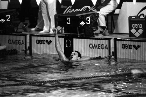 135 Swimming_EM_1987 Strasbourg