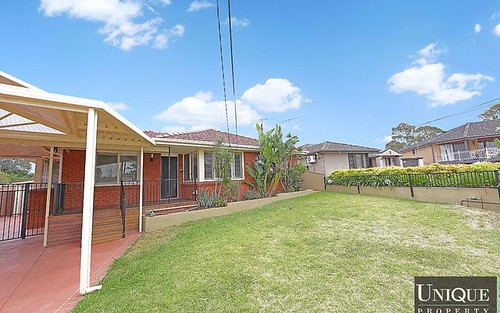 3 Ayres Crescent, Georges Hall NSW