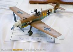 A3 - Bf 109 F-4 - Dave Johnson