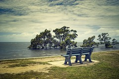 Long in the day at Nudgee (noompty) Tags: nudgee queensland nd400 pentax k1 zeiss zk carlzeiss distagont235 on1pics photoraw2018