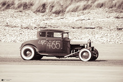 Pendine sands, Hot rod event 2017 (technodean2000) Tags: hot rod pendine sands wales uk nikon d610 baby blue red wheels classic car sea sky outdoor d810 old postcard style vehicle truck digital nikkor auto monochrome 216 grass road people photoadd 223 landscape 246 sand beach rock boat 224 3 430 221 water ocean wheel 329 299 362 309 359 35 361 396 378 399 433 431 456 465