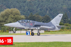 4701, Aero L-39 Slovak Air Force @ Sliac SLZL (LaKi-photography) Tags: flugzeug jet plane aircraft avion trainer flughafen ввс エアフォース аэропорт самолет 航空機 空港 aeroporto aeropuerto aviation aviación aviaciónmilitar military militär airbase airport airfield airforce flugplatz spotting aero l39 l39albatros luftfahrt luftwaffe sliac slovakia slowakei slzl airshow siaf slovakairforce forcaaerea военновоздушныесилы