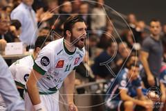 fenix-nimes-57 (Melody Photography Sport) Tags: sport deporte handball balonmano fenix toulouse nimes usam gardien goal goalkeeper canon 5dmarkiii 7020028