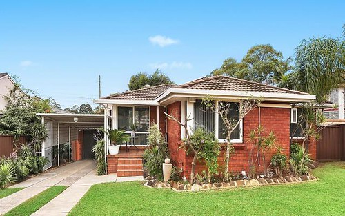 73 Congressional Dr, Liverpool NSW 2170