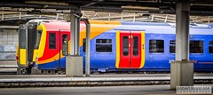 LondonWaterlooRailStation2017.10.31-64 (Robert Mann MA Photography) Tags: londonwaterloorailstation londonwaterloostation londonwaterloo waterloorailstation waterloostation waterloo lambeth londonboroughoflambeth london greaterlondon station trainstation trainstations railwaystation railstation railwaystations railstations railway railways architecture train trains city centre cities londoncitycentre 2017 tuesday autumn 31stoctober2017 networkrail networkrailwaterloo southwesttrains southwesternrailway class450 desiro class450desiro class444 class444desiro class707 desirocity class707desirocity class458 juniper class458juniper class455 class456 class159 southwesternturbo class159southwesternturbo