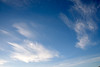 Blue Skys (caribb) Tags: سحاب moln bulutlar σύννεφα nuvole 雲 núvols wolken nubes desnuages fairweatherwarning highlevelclouds coldfront troposphere atmosphericclouds wispystrands thinclouds wispy atmosphere mothernature thingsinotice bluesky lookingup prettysky whispyclouds highclouds cirrusclouds montreal quebec québec canada 2017 day morning dawn clouds sky nuages blue white happy skyscape