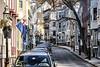 Charlestown 05 (PAJ880) Tags: boston ma charlestown auston st main thompson sq row houses flags trees urban neighborhood