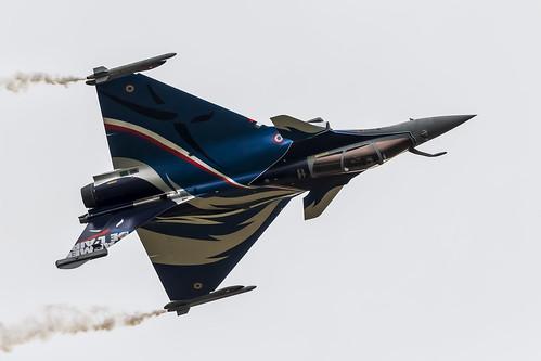 Dassault Rafale C - 2