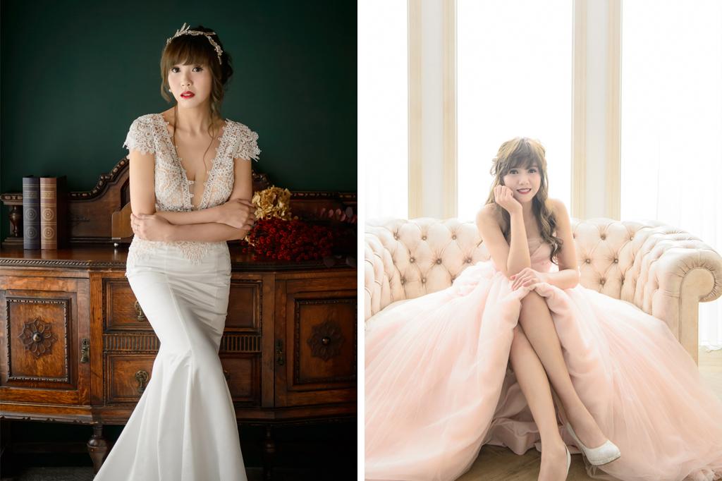 婚攝小勇, 小寶團隊, 自助婚紗,niniko,Che?ri 法式手工婚紗-014
