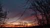 Early Morning Walk_16521 (smack53) Tags: smack53 earlymorning early morning morningsky sky paintedsky clouds trees silhouettes dawn daybreak autumn autumnseason fall fallseason westmilford newjersey outside outdoors serene scenic canon powershot g12 canonpowershotg12