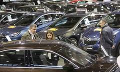 Feria del Automovil 51