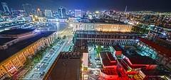 Ulaanbaatar BY Night  DSC_6333 (JKIESECKER) Tags: mongolia ulaanbattar asia centralasia citylife cityscenes cityscapes citystreets city citynighttime cityskyline nighttime nighttimelights urbanlife