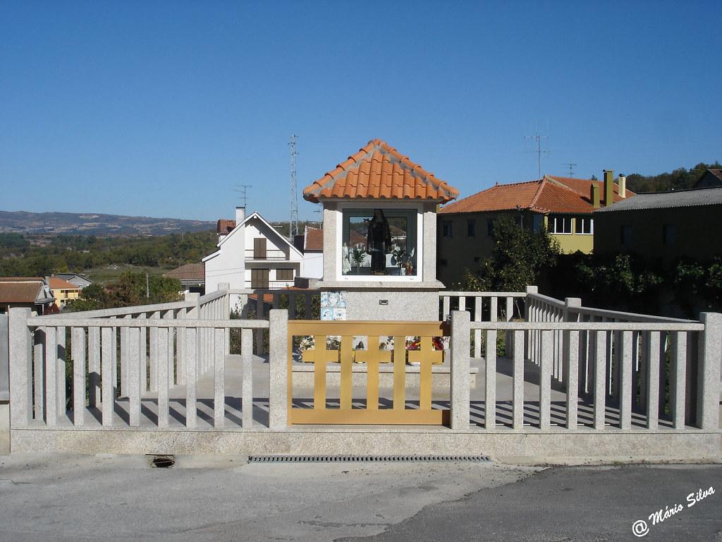 Águas Frias (Chaves) - ... nico de S.ta Rita