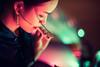 All The Lights (Jon Siegel) Tags: nikon nikkor d810 50mm f12 nikon50mmf12 woman girl beautiful smoking bokeh night evening wongkarwai cinematography cinematic people singapore singaporean