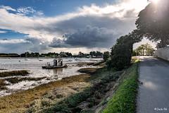 _DSC5020 - Montsarrac - Golfe du Morbihan. (Jack-56) Tags: golfedumorbihan montsarrac d700 nikkor2470mmf28 nikon france bretagne