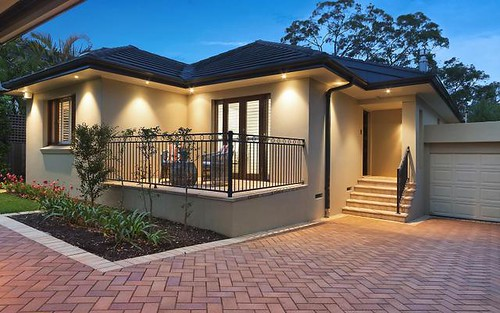 18 First Avenue, Lane Cove NSW