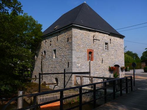 Moulin de Hotton
