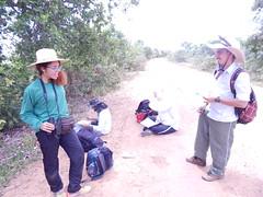 Carol Campagni - Bióloga (Caroline Campagni) Tags: pantanal unesp rio claro carol campagni biologia bióloga savana estépica